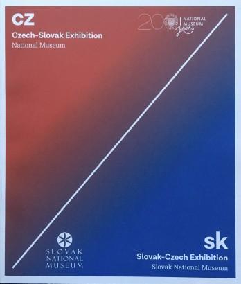 Czech-Slovak Exhibition / Slovak-Czech Exhibition