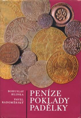 Peníze, poklady, padělky a jejich nálezy na československém území
