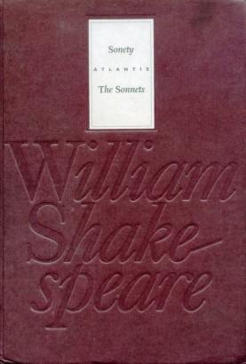 Shakespeare, William - Sonety / The Sonnets