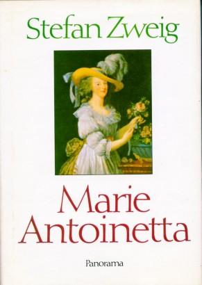 Zweig, Stefan - Marie Antoinetta