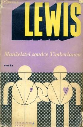 Lewis, Sinclair - Manželství soudce Timberlanea