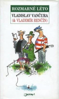 Vančura, Vladislav - Rozmarné léto