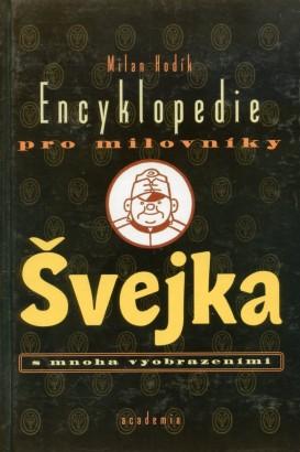 Hodík, Milan - Encyklopedie pro milovníky Švejka