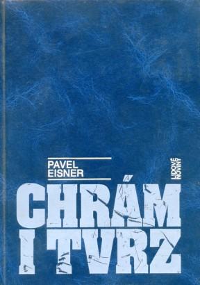 Eisner, Pavel - Chrám i tvrz