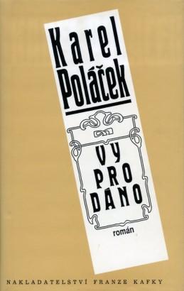 Poláček, Karel - Vyprodáno