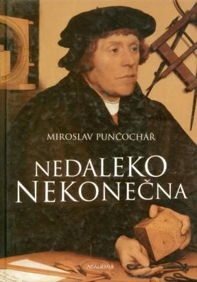 Punčochář, Miroslav - Nedaleko nekonečna