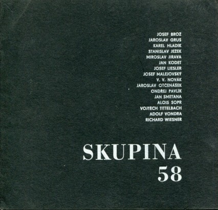 Skupina 58