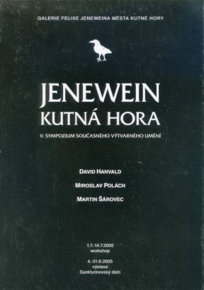 Jenewein Kutná Hora
