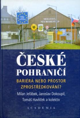 České pohraničí