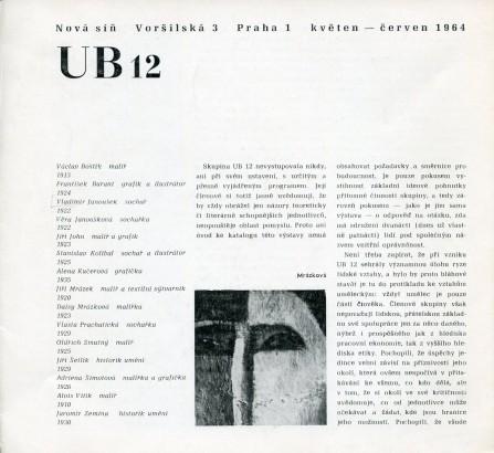 UB 12