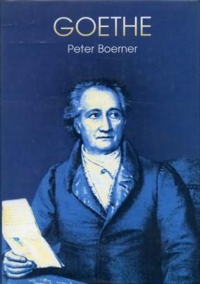 Boerner, Peter - Goethe
