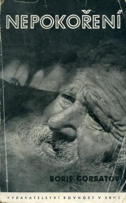 Gorbatov, Boris - Nepokoření