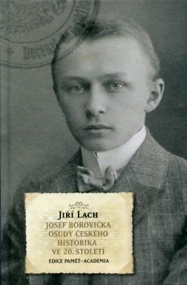 Lach, Jiří - Josef Borovička