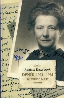 Dratvová, Albína - Deník 1921–1961
