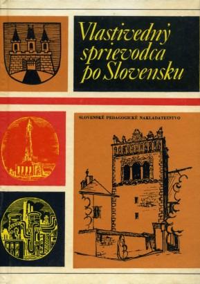 Vlastivedný sprievodca po Slovensku