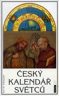 Pracný, Petr - Český kalendář světců