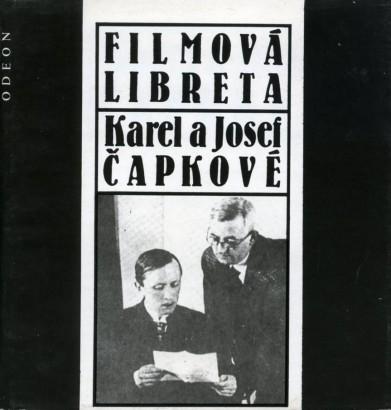 Filmová libreta
