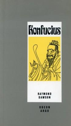 Dawson, Raymond - Konfucius