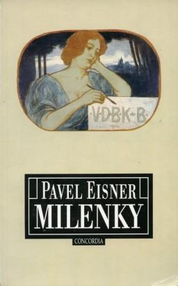 Eisner, Pavel - Milenky
