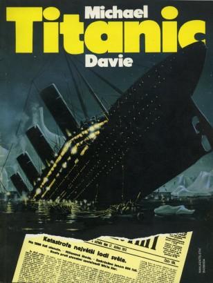 Davie, Michael - Titanic