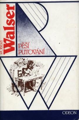 Walser, Robert - Pěší putování