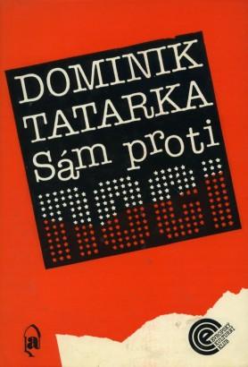 Tatarka, Dominik - Sám proti noci