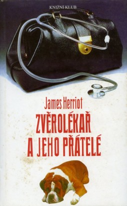 Herriot, James - Zvěrolékař a jeho přátelé
