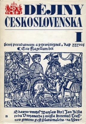 Dějiny Československa