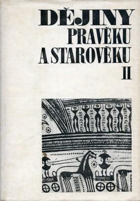 Pečírka, Jan - Dějiny pravěku a starověku