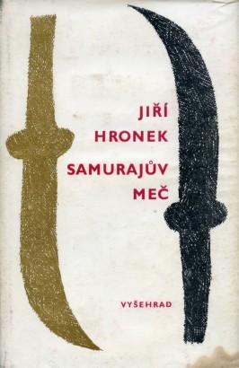 Hronek, Jiří - Samurajův meč