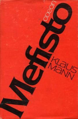 Mann, Klaus - Mefisto