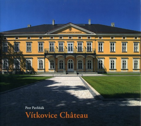 Pavliňák, Petr - Vítkovice Château