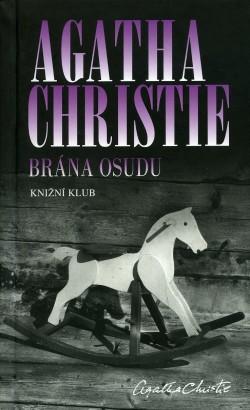 Christie, Agatha - Brána osudu