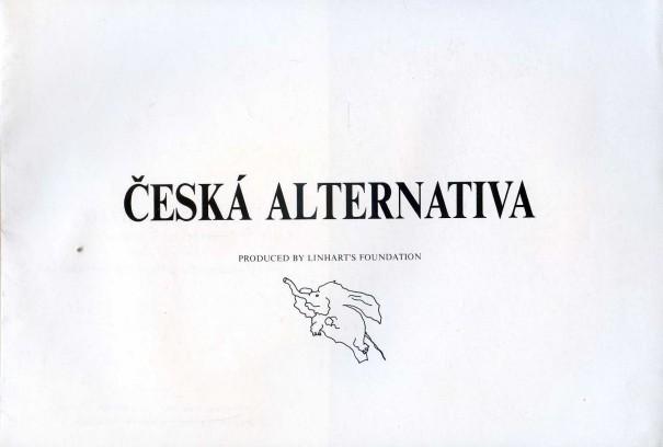 Česká alternativa