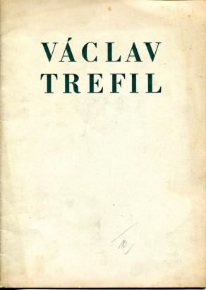 Václav Trefil: Obrazy