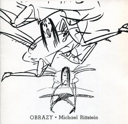 Michael Rittstein: Obrazy