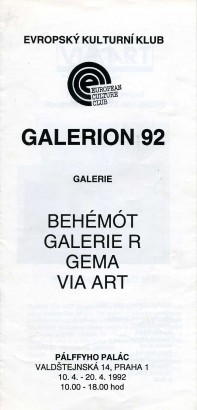 Galerion 92