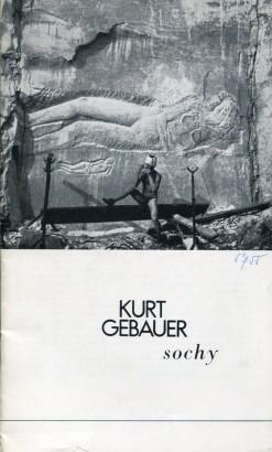 Kurt Gebauer: Sochy