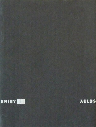 Křenek, Zdeněk - Knihy Aulos