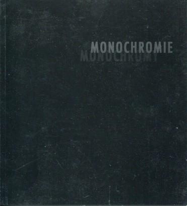 Monochromie / Monochromy