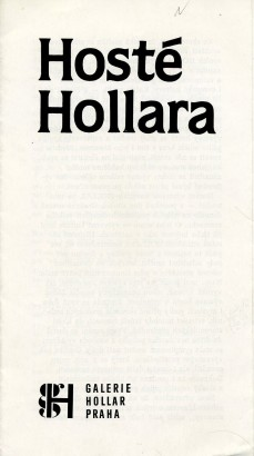 Hosté Hollara