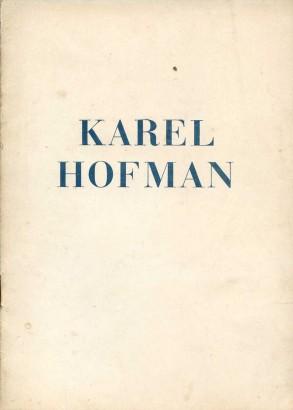 Karel Hofman: Obrazy
