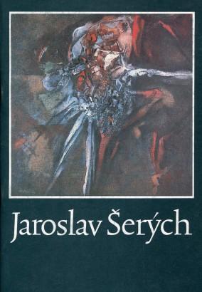 Jaroslav Šerých: Obrazy, ilustrace