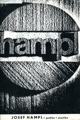 Josef Hampl: Grafika, plastika