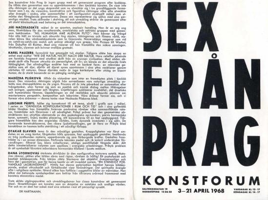 Sex Från Prag