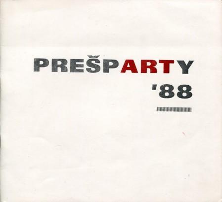 Prešparty '88
