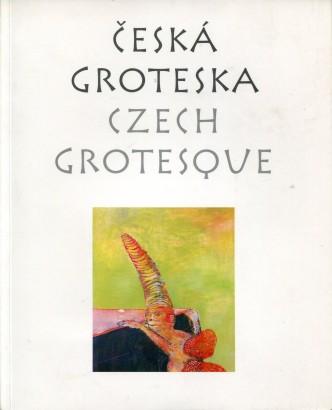 Česká groteska / Czech Grotesque