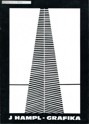 Josef Hampl: Grafika, linořezy a perforáže 1982 - 1985
