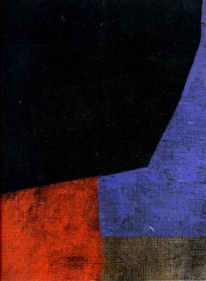 Milan Grygar: Obraz a barva