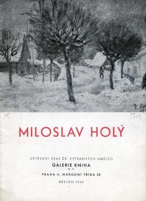 Miloslav Holý